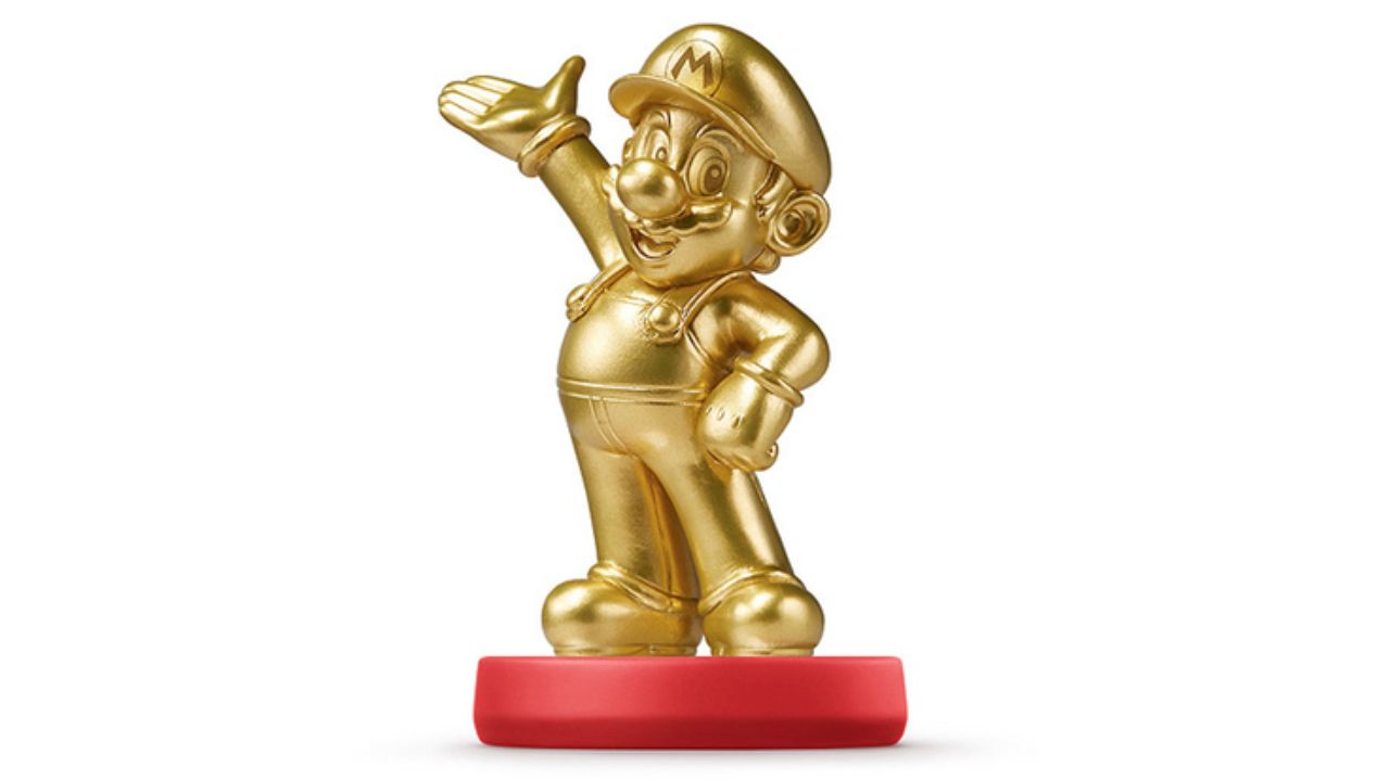 gold mario spiele