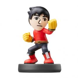 Mii Boxer