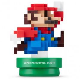 8-bit Mario (morderne Farben)
