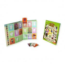 amiibo Karten Sammelalbum Serie 1